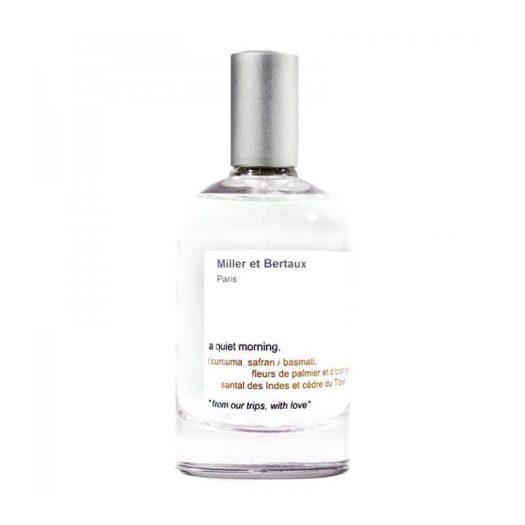 A Quiet Morning'  Eau de Parfum 100 ml