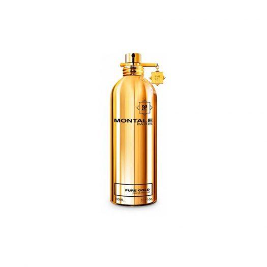 Pure Gold Eau de Parfum 100 ml Montale