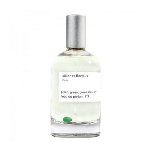 *3  Eau de Parfum 100 ml