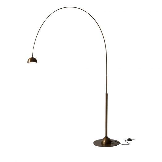 Satellite Floor Lamp by Carlo Giorgi