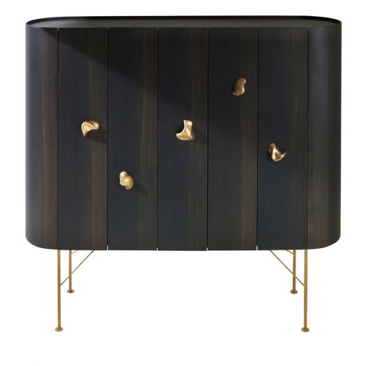 Collections Sideboard by Bartoli Design