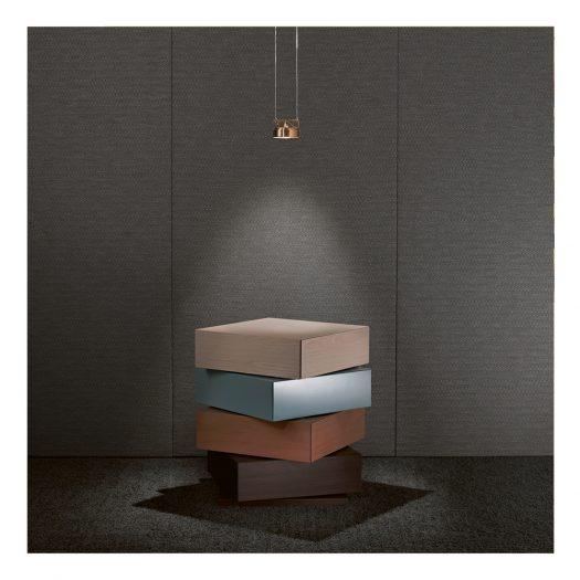 Work Light Sospensione LED Hanging Light