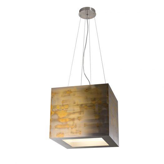 Tom Box Pendant Lamp