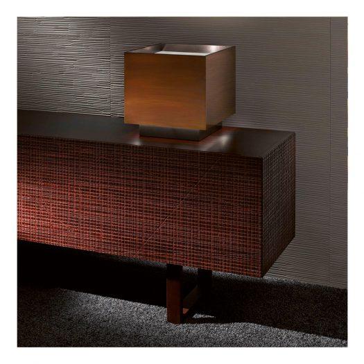 Light Cube Lamp