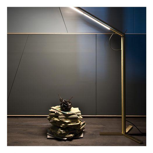 Level Floor Lamp
