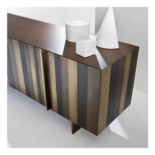 ST 11/12 Stars Sideboard by Bartoli Design