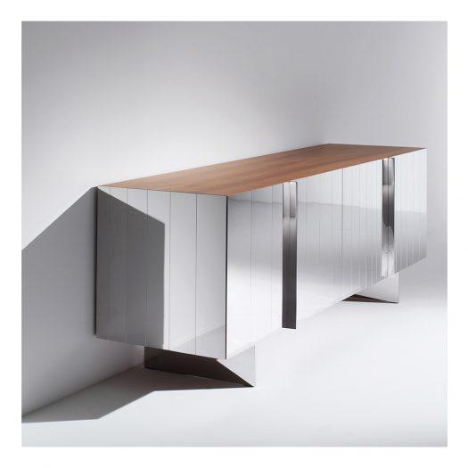 ST 12 Stars Sideboard by Bartoli Design