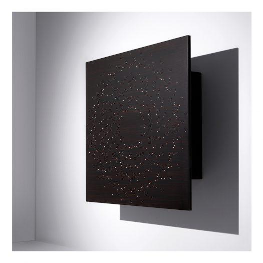 Decor Square Wood Cabinet by Bartoli Design