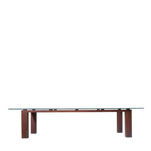 BD 01 Table by Bartoli Design