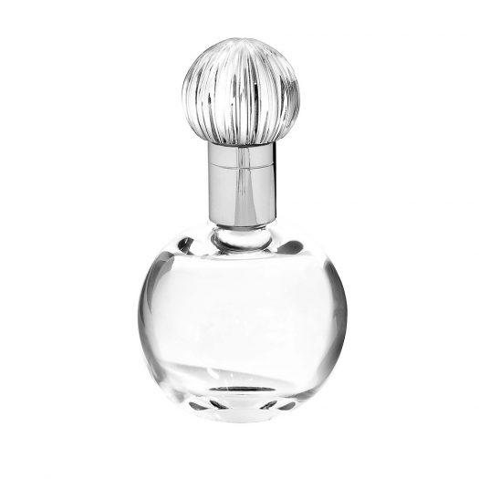 Luna Clear Perfume Bottle by Tondo Doni by Mario Cioni