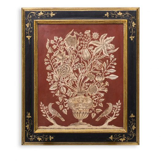 Reale Inlay Tableau
