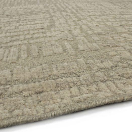 ATL 6244 Gray and Ivory Carpet