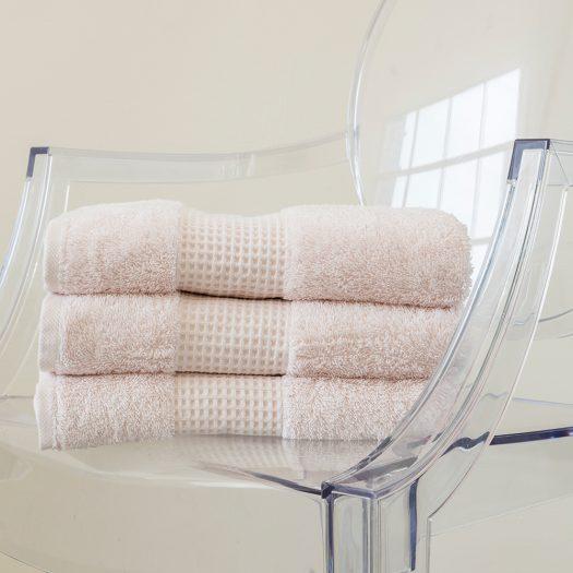 BEM Bath Towel 100 X160 Pink