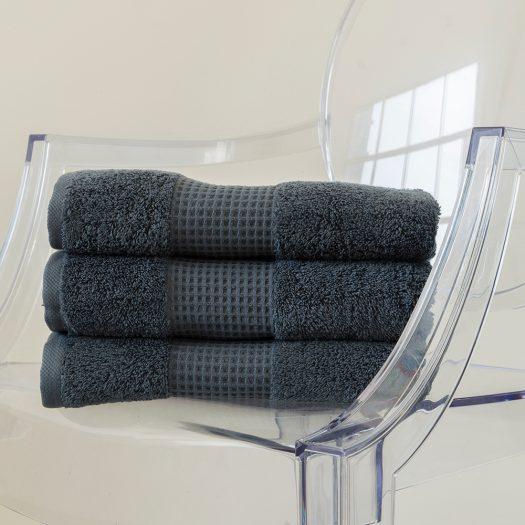BEM Bath Towel 100 X160 Grey