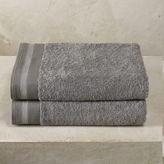 Bath Towel 70x140-Gray
