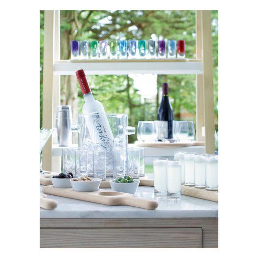 PaddleGrand Vodka Set & Paddle L77cm