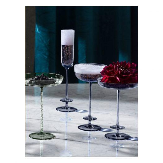 Champagne TheatreChampagne Flute x 2 130ml