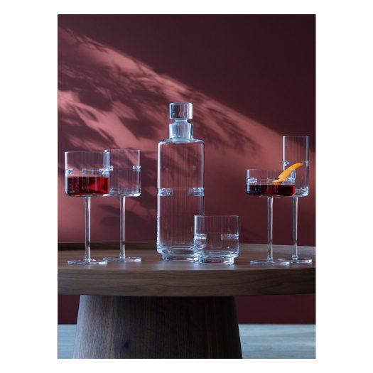 HorizonChampagne/Cocktail Saucer x 2 290ml