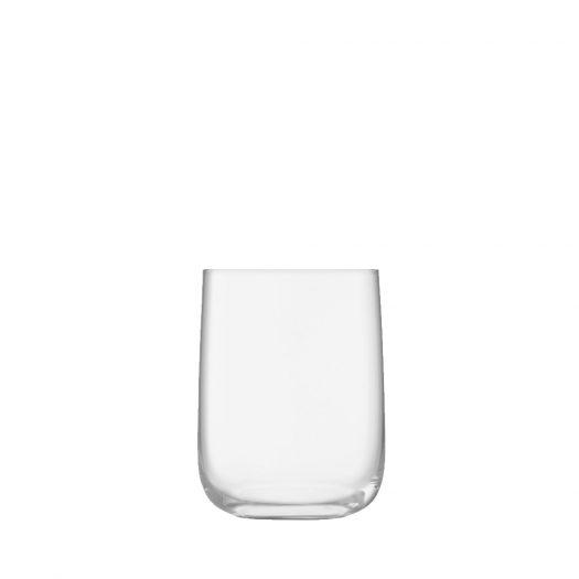 BoroughBar Glass x 4 625ml