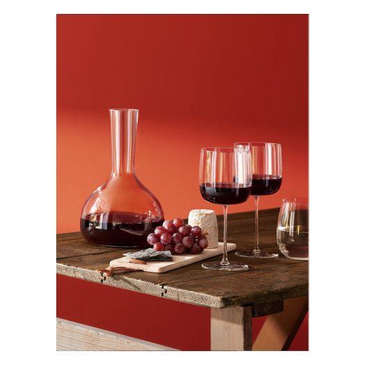 BoroughWine Glass x 4 450ml