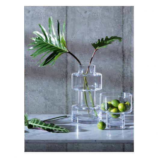 MetropoleKaliningrad Vase H33cm