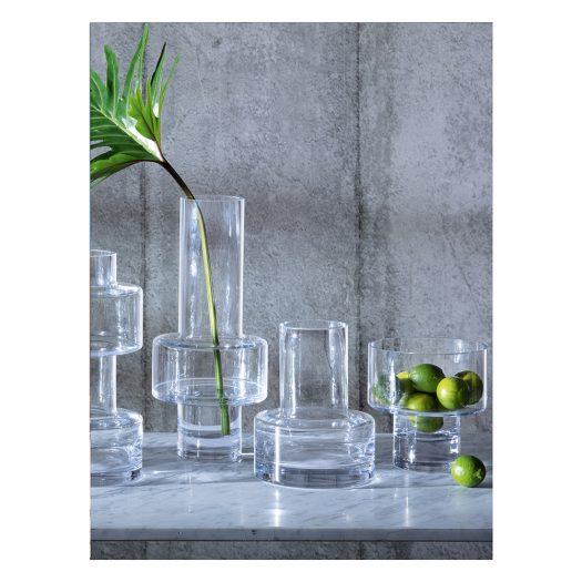 MetropoleYalta Vase/Bowl H18cm