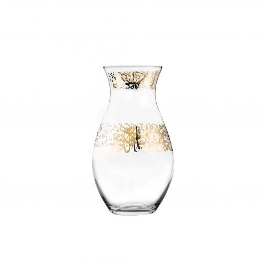 Dimlaj Large Sized Vase (Gold)