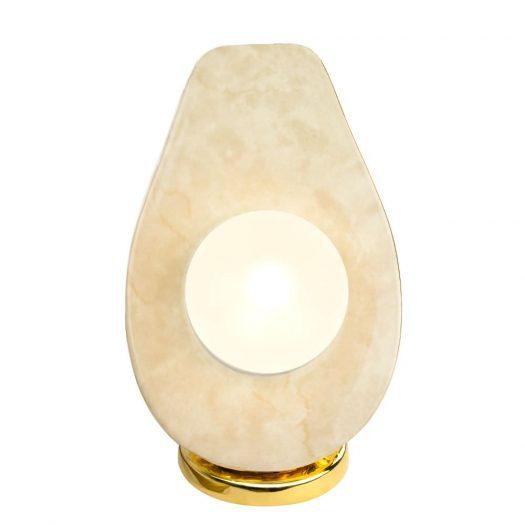 Avocado Desk Lamp
