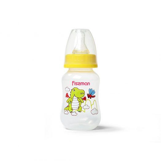 Feeding Bottle 125 ml (Plastic)