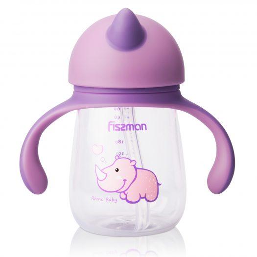 Training cup 260 ml (plastic)