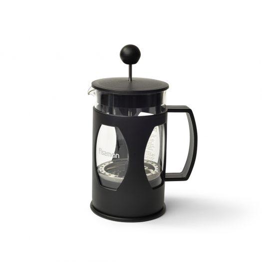 French press coffee maker MOKKA 600 ml (borosilicate glass)