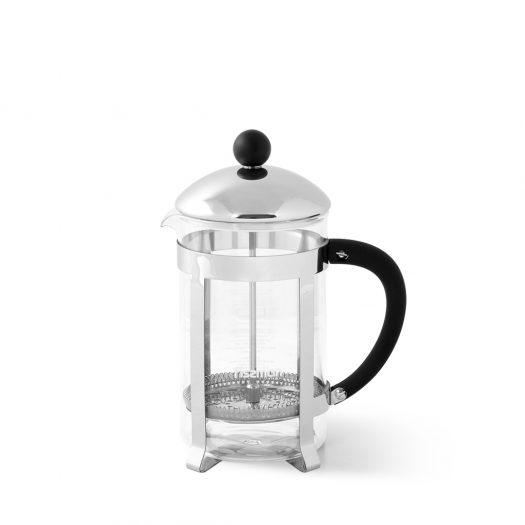 French press coffee maker FREDDO 350 ml (borosilicate glass)
