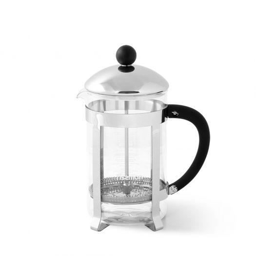 French press coffee maker FREDDO 600 ml (borosilicate glass)