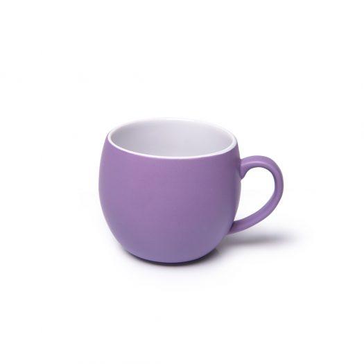 Mug 320 ml VIOLET (ceramic)