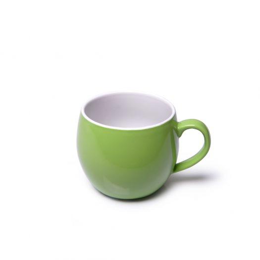 Mug 320 ml GREEN (ceramic)
