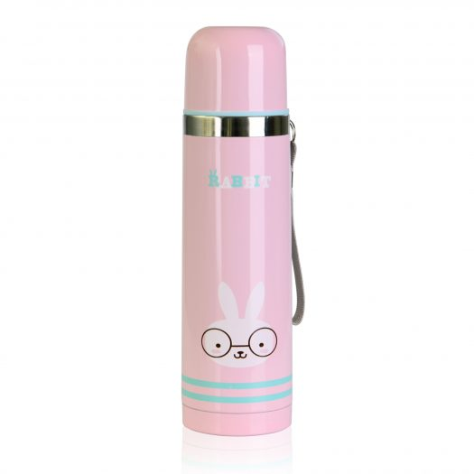 Double Wall Vacuum Bottle 500 ml (Stainless Steel)