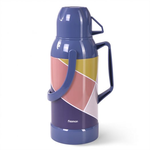 Vacuum flask 3200 ml (steel case with glass liner)