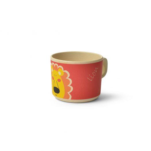 Bamboo Mug LION 225 ml