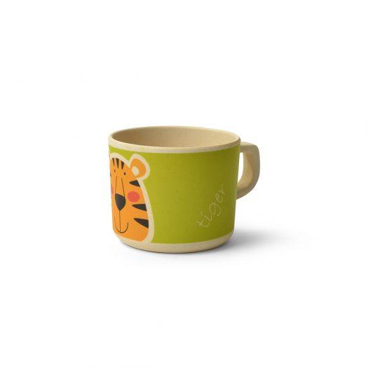 Bamboo Mug TIGER 225 ml