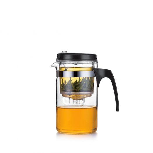 Glass Tea pot 500 ml GUNFU