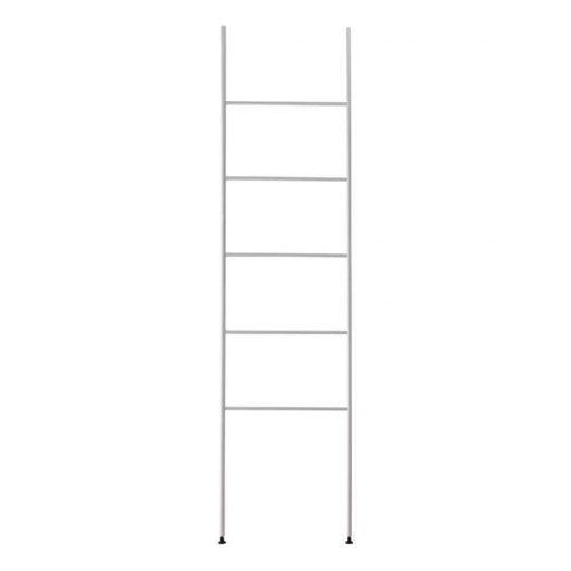 Icon - Towel ladder - White