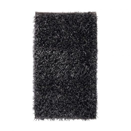 Kemen - Bath mat - 80x160 cm - Dark grey