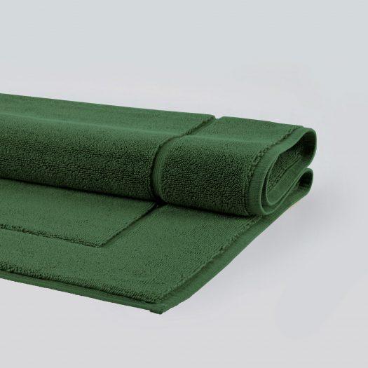 London - Bath mat - 70x120 cm - Moss