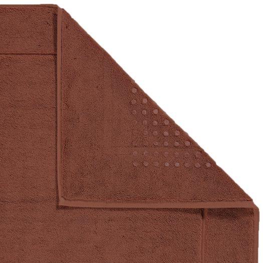 London – Bath mat – 70×120 cm – Umber