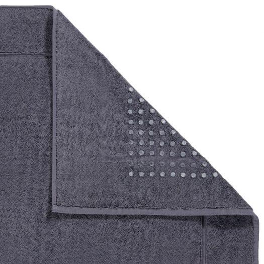London – Bath mat – 70×120 cm – Graphite