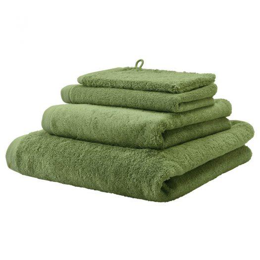 London - Bath towel - 100x150 cm - Cedar