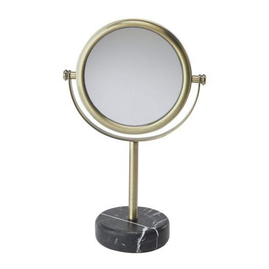 Nero - Mirror - 3x magnifying - Black