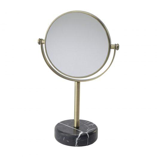 Nero – Mirror – 3x magnifying – Black