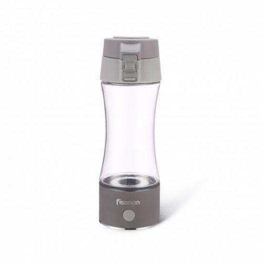 Portable Hydrogen Rich Water Generator 320 ml (Plastic), grey