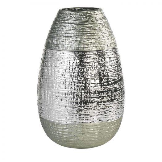 Infinity - Green Vase by Argenesi